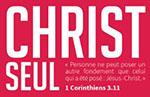 Logo Christ Seul