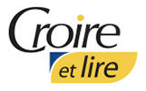 Logo Croire et lire
