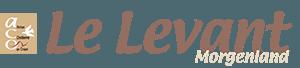 Logo Le Levant