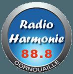 Logo Radio Harmonie Cornouaille