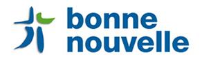 Logo bonne nouvelle