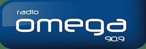 Logo Radio Oméga
