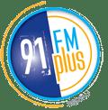 Logo Radio FM Plus