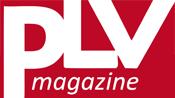 Logo PLVmagazine