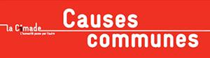 Logo Causes communes