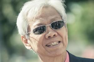 Rescapé du génocide cambodgien