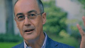 Jean Fontanieu, secrétaire général de la FEP