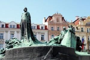 Connaissez-vous Jan Hus ?