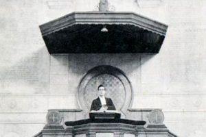 Henri Fargues (1837-1906), pasteur nantais