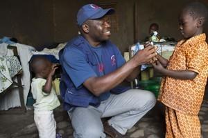Médair : une aventure humanitaire chrétienne