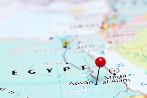 Égypte : de l'espoir pour 2016 !