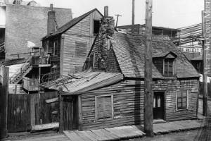 L'implication sociale de l'Église presbytérienne au Québec
