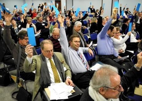 La Fédération Protestante de France solidaire des chrétiens en Orient
