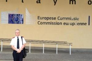 Le défi d'un bureau « européen » de l'Armée du Salut