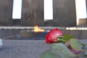 Une déclaration sur le génocide arménien