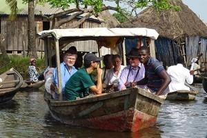Stage au Bénin, une expérience réussie