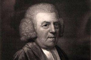 Ce jour-là, le 10 mai 1748, John Newton est dans la tempête