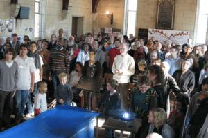 Les baptistes, entre modernité et orthodoxie