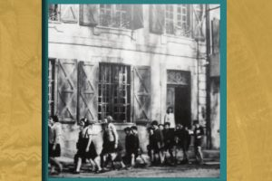 Moissac 1939-1945, Résistants Justes et Juifs