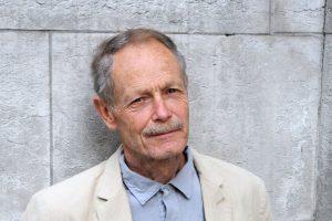 Erri De Luca, l'ouvrier devenu poète