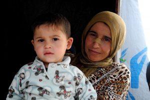 La Fondation Diaconesses de Reuilly mobilisée pour l'accueil des migrants