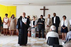 L'Eglise Protestante de la Réunion en fête