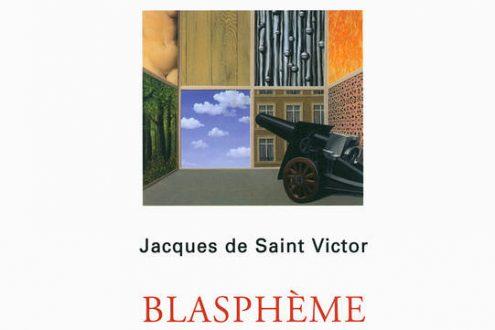 Une histoire du Blasphème à l'heure de Charlie