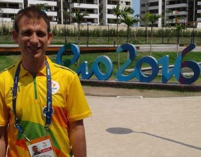Le point de vue de Joël Thibault, aumônier chrétien présent aux Jeux Paralympiques de Rio 2016.