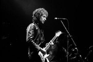 La foi en Jésus en Bob Dylan