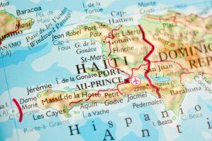 Après l'ouragan Matthew, les ONG évangéliques évaluent les dégâts