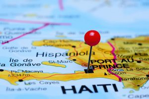 Mobilisation pour les haïtiens