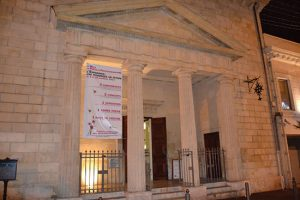 Paroisse de Marseille-Grignan : le code a changé