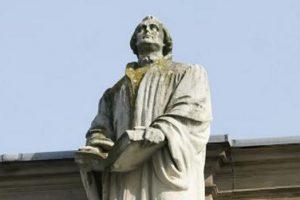Luther vu par un catholique, une juive, et un musulman