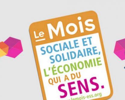 Les journées de l'Économie Sociale et Solidaire