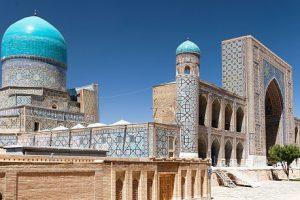 Ouzbékistan : les défis à relever pour le nouveau président