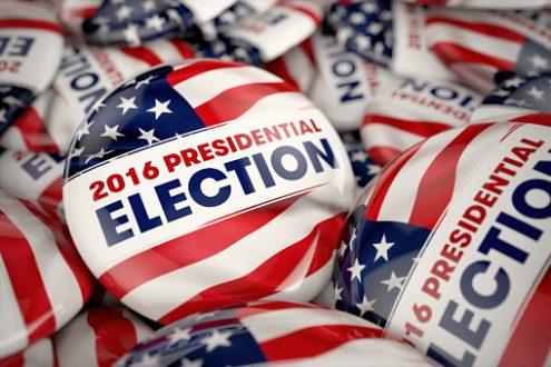 Election de Donald Trump : la victoire d'une « majorité silencieuse »