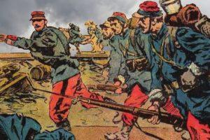 6 livres sur les protestants pendant la Grande guerre