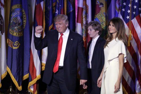 Des pasteurs californiens réagissent à l'élection de Donald Trump