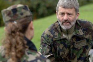 L'armée veut assouplir l'admission pour les aumôniers militaires
