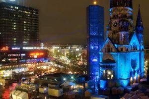 Berlin frappée par le terrorisme