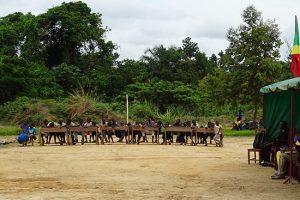 Mission Congo, point sur les projets en cours