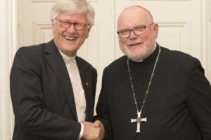 En Allemagne, catholiques et protestants ensemble pour les 500 ans de la Réforme