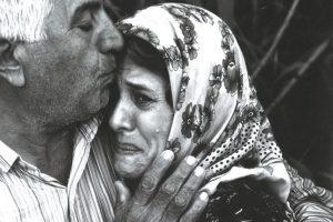 Prier et agir auprès des exilés