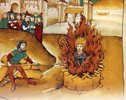 Jan Hus, le prédicateur tchèque