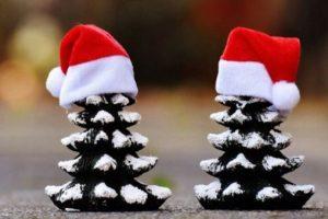 « J'aime pas Noël… »