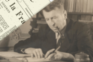 Albert Finet, par amour pour la liberté