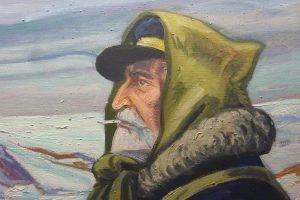 Jean-Baptiste Charcot, explorateur polaire
