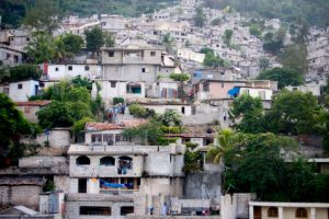 Haïti : l'impossible reconstruction ?