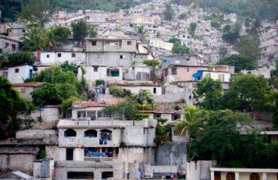 Haïti : l'impossible reconstruction ?