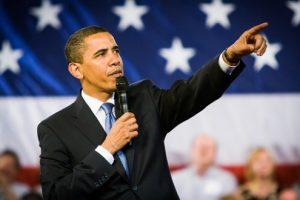 Retour sur la présidence Obama